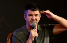 Uber CEO argues with driver on camera, admits he needs 'leadership help'