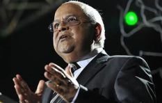 Gordhan: We need to practice democratic values on a daily basis