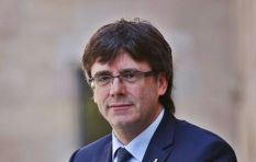Catalonia ex-officials freed