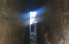 EWN explores Joburg's hijacked buildings