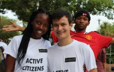 Organisation asks South Africans to pledge to being better citizens