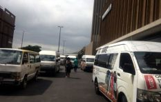 City beefs up security as taxi operators prepare to protest