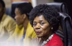 It's official - Thuli Madonsela launches her own foundation