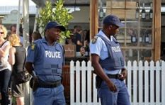 The prevalence of police brutality in South Africa