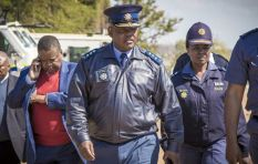 Police can't be at every Limpopo school, says National Commissioner Phahlane