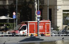 Terror expert says Spain attack might have been more devastating