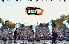 Huawei Joburg Day in the Park 2018 - After Movie, Photos & Live Performances