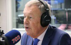 [LISTEN] Veteran UK journo describes reporting in SA on the cusp of democracy