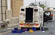 [LISTEN] Cash in transit robbers are not amateurs: Criminologist