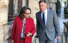 De Lille to approach the courts if disciplinary hearing not open to media