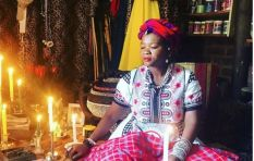 Masterclass: Traditional Healing and dismantling the stereotypes