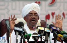 Fresh allegations in al-Bashir scandal