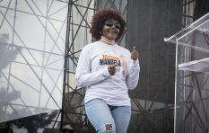 'Grandad was no sell out' - Mandela's granddaughter on the sacrifices he made