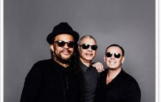 Former UB40 singer Ali Campbell talks about upcoming SA tour