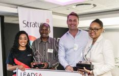 Lead SA , powered by Stratum Cares, honours our Gauteng Heroes.