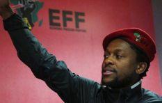 EFF wants De Klerk stripped of Nobel Peace Prize after defending Rhodes statue