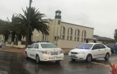 2 worshippers and 1 attacker killed in another mosque attack