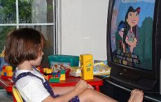 How TV affects your children
