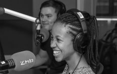 #FreshDeeds shows love to Lerato and Daniel Höffele for their incredible work