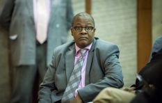 Eskom manager claims Molefe was permanent employee 'with a term'