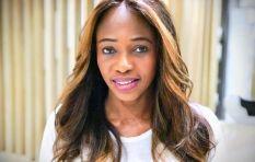 ASOM: Pro footballer Isha Johansen is changing the narrative for Sierra Leone