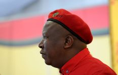 Financial Mail will have 2 covers on Friday to promote feature on Malema and EFF