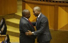 'Maimane, Malema will find Ramaphosa harder to deal with than easy-target Zuma'