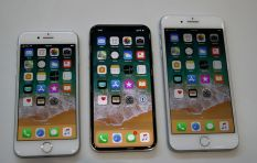 [LISTEN] What you need to know about the new iphone X and iPhone 8