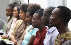 Emerging African Leaders: University of Cape Town