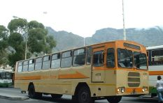 Preaching on buses is a no-no, says Golden Arrow