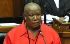 EFF Vows to Keep Zuma accountable