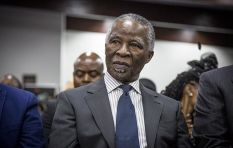 Mbeki calls on ANC MPs to vote in people's interest in motion of no confidence