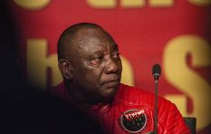 [LISTEN] Opinion: 'Thuma Mina dares not fail'