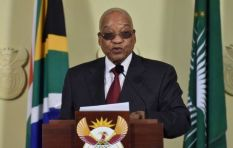 President Zuma bestows National Orders in Pretoria