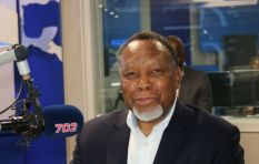 If you asked Kgalema Motlanthe who he'd vote for, he'd say the ANC
