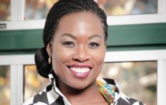 Obenewa Amponsah will inspire at CapeTalk's Go Beyond Women's Breakfast