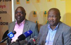 NMB deputy mayor Bobani no saint or angel – Holomisa