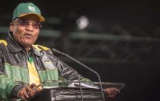 Zuma says he'll work with whoever wins ANC conference for smooth handover