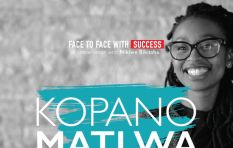Meet Dr Kopano Matlwa Mabaso: Best-selling author
