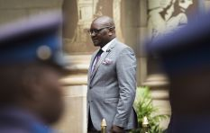 David Makhura on social cohesion efforts in Gauteng