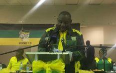 Ramaphosa: Cosatu and SACP must not be silenced