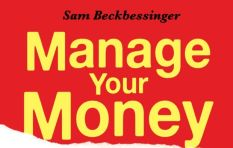 [LISTEN] Author tells CPT listeners how to manage their money like a grownup