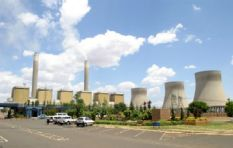 Eskom says it's doing everything it can to avoid power outages