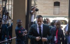 WATCH: Judgment day for convicted killer Oscar Pistorius