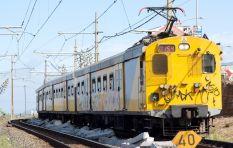 Metrorail explains huge train delays