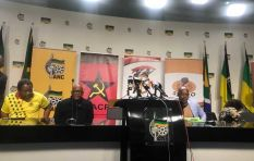 [LISTEN]  Tripartite Alliance appoints task team to restructure its partnership