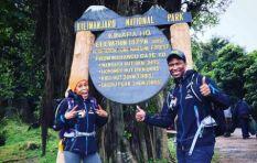 Gugu Zulu dies during Mount Kilimanjaro attempt
