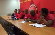 YCLSA will push for SACP to 'lead new front', if ANC fails to remove Zuma