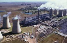 Eskom pushing ahead with nuclear build programme