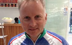 Race tips from Stephen Stefano - who's ridden every Cape Town Cycle Tour!